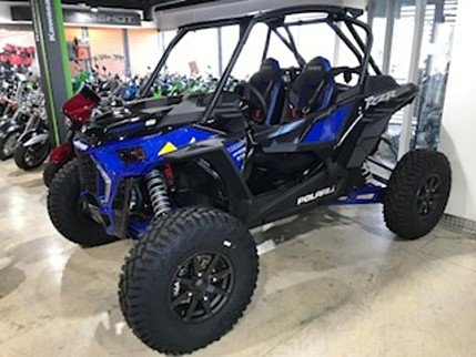 2018 Polaris RZR XP S 900 for sale 200579716