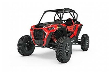 2018 Polaris RZR XP S 900 for sale 200583921