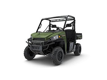 2018 Polaris Ranger 1000 for sale 200498467