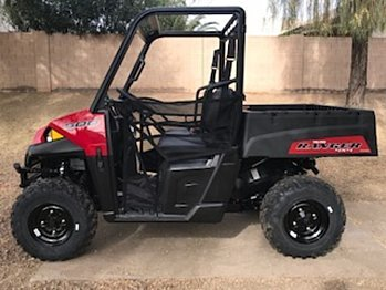 2018 Polaris Ranger 500 for sale 200524974