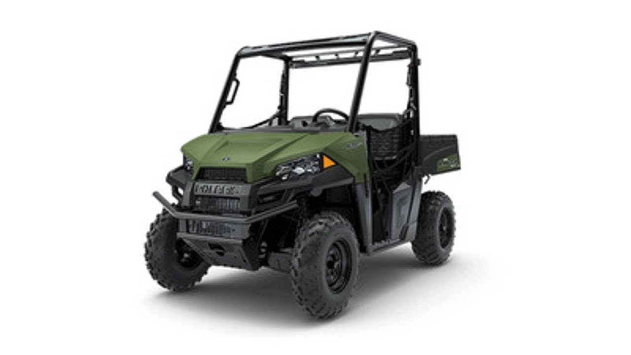 2018 Polaris Ranger 500 for sale 200588107