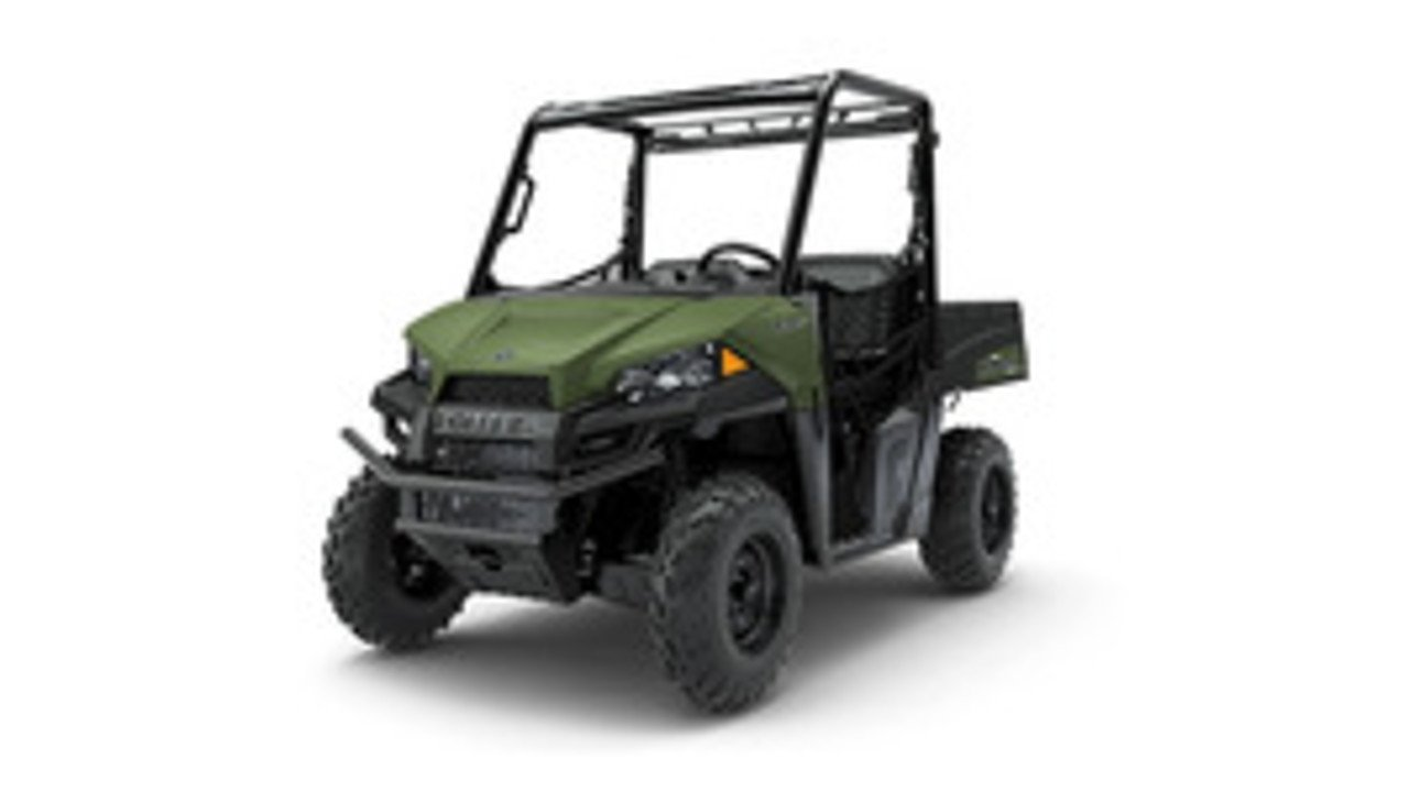 2018 Polaris Ranger 500 for sale 200593380