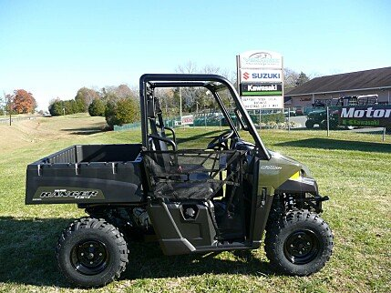 2018 Polaris Ranger 500 for sale 200513628