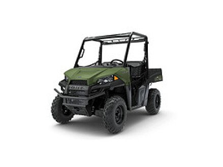 2018 Polaris Ranger 500 for sale 200572254