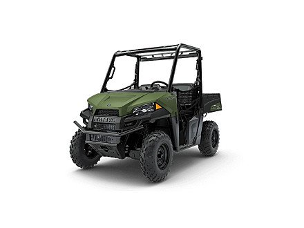 2018 Polaris Ranger 500 for sale 200606504