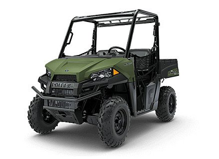 2018 Polaris Ranger 500 for sale 200635637