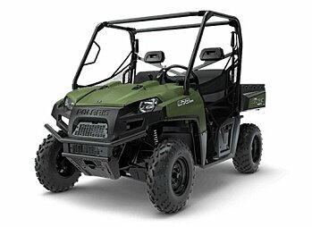 2018 Polaris Ranger 570 for sale 200496326