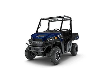 2018 Polaris Ranger 570 for sale 200506702