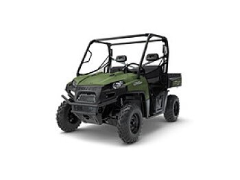 2018 Polaris Ranger 570 for sale 200524691