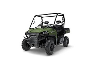 2018 Polaris Ranger 570 for sale 200534664