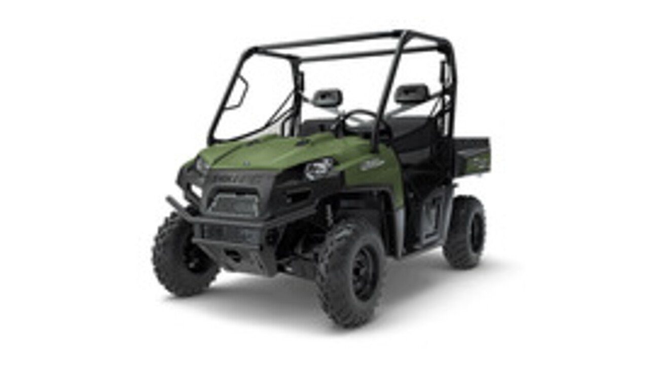 2018 Polaris Ranger 570 for sale 200563204