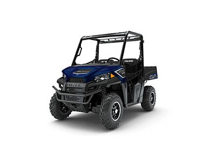 2018 Polaris Ranger 570 for sale 200487346