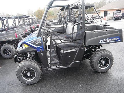 2018 Polaris Ranger 570 for sale 200495363
