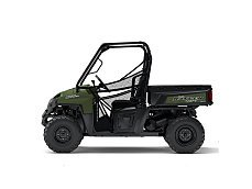 2018 Polaris Ranger 570 for sale 200511334