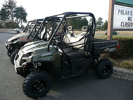 2018 Polaris Ranger 570 for sale 200521865