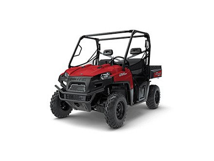 2018 Polaris Ranger 570 for sale 200527039