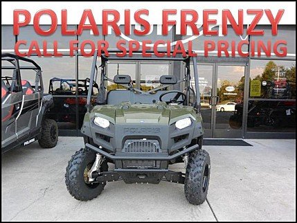 2018 Polaris Ranger 570 for sale 200571713