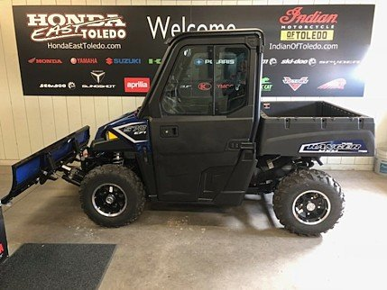 2018 Polaris Ranger 570 for sale 200612137