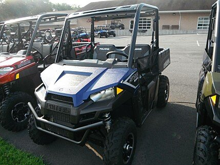 2018 Polaris Ranger 570 for sale 200618884