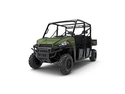 2018 Polaris Ranger Crew 1000 for sale 200664444