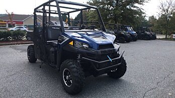 2018 Polaris Ranger Crew 570 for sale 200493098