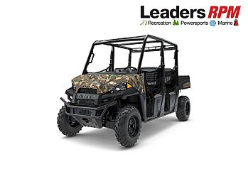 2018 Polaris Ranger Crew 570 for sale 200511252