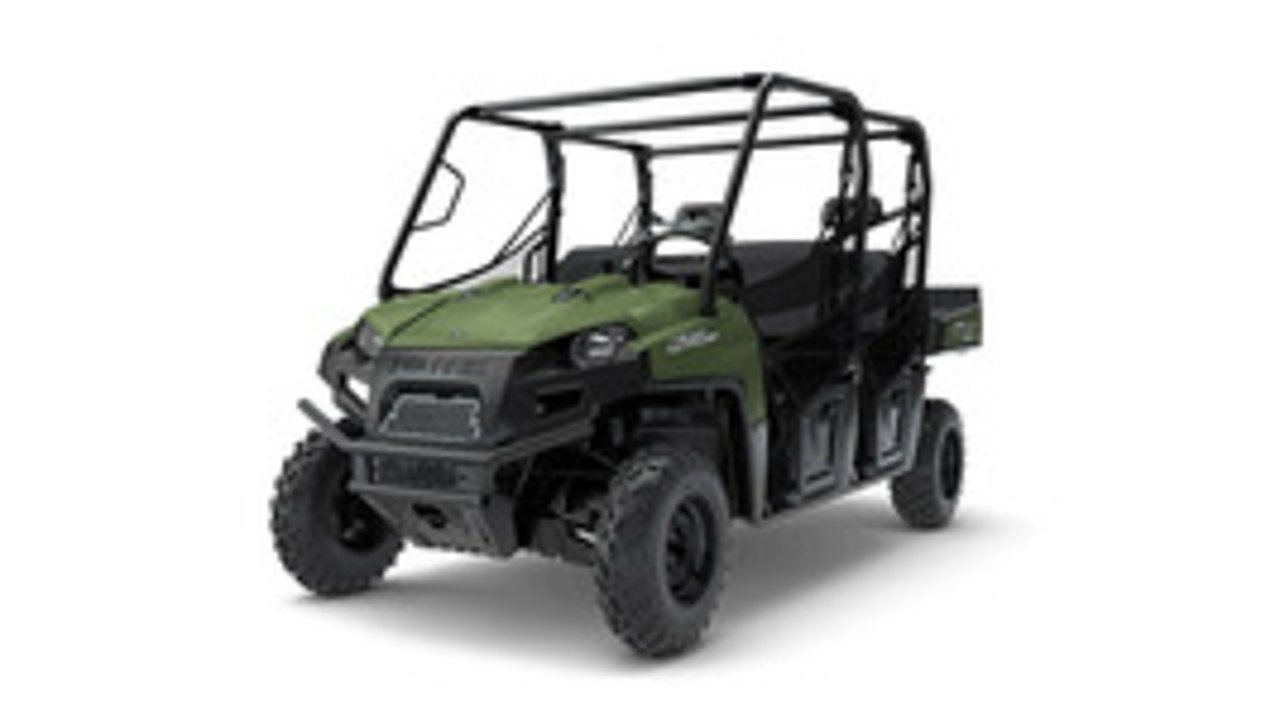 2018 Polaris Ranger Crew 570 for sale 200527649