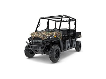 2018 Polaris Ranger Crew 570 for sale 200529038