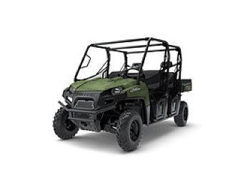 2018 Polaris Ranger Crew 570 for sale 200534601