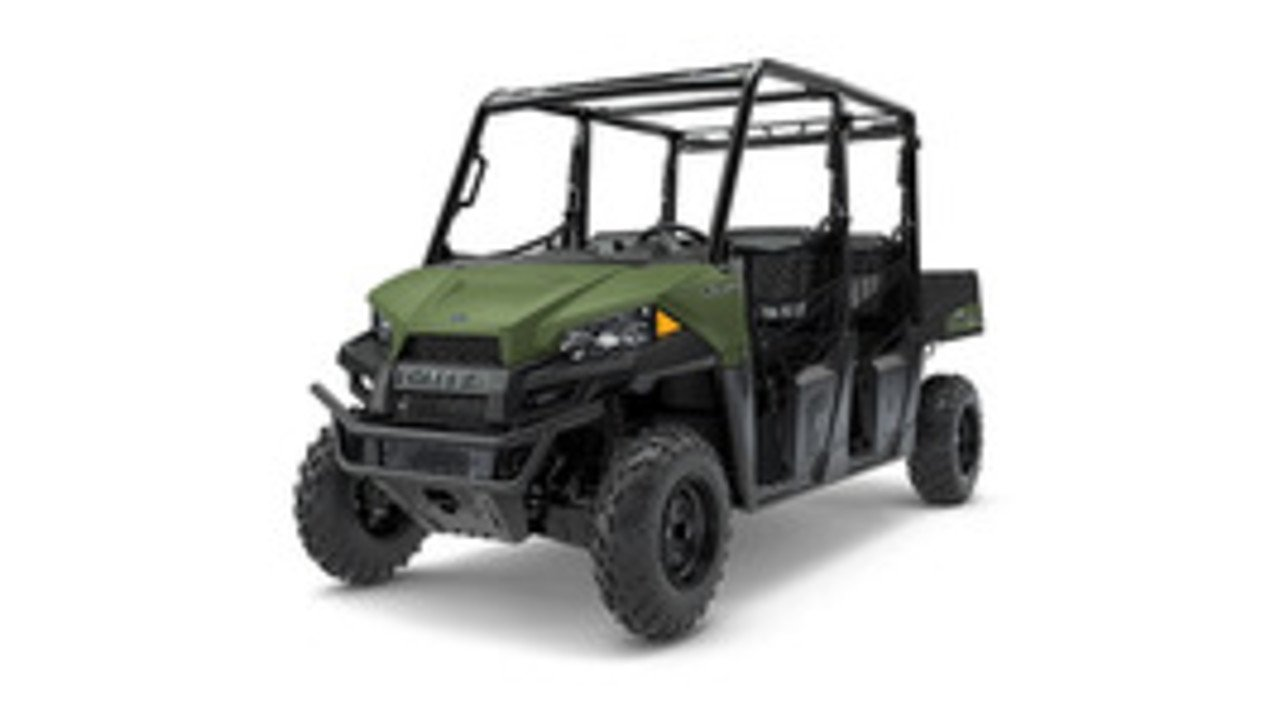 2018 Polaris Ranger Crew 570 for sale 200534672