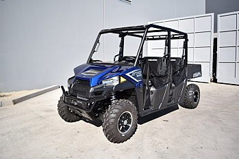 2018 Polaris Ranger Crew 570 for sale 200559578
