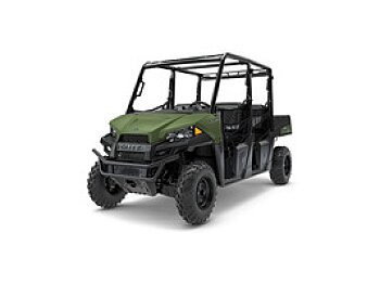 2018 Polaris Ranger Crew 570 for sale 200562705