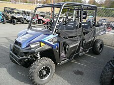 2018 Polaris Ranger Crew 570 for sale 200497311