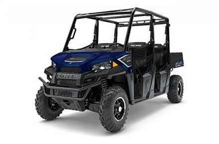2018 Polaris Ranger Crew 570 for sale 200505600
