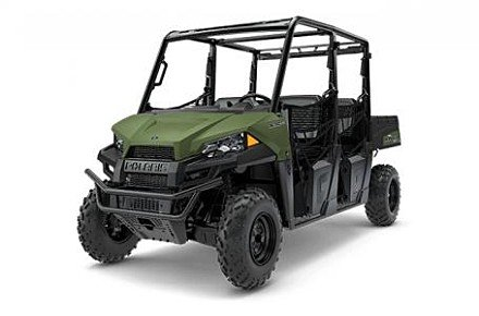 2018 Polaris Ranger Crew 570 for sale 200608594