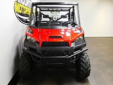 2018 Polaris Ranger Crew XP 1000 for sale 200538416