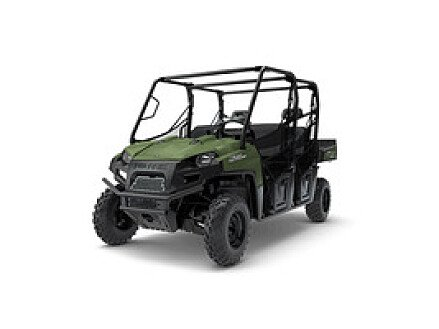 2018 Polaris Ranger Crew XP 570 for sale 200599710