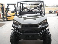 2018 Polaris Ranger Crew XP 900 for sale 200536685