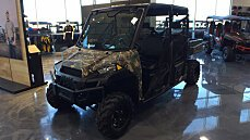 2018 Polaris Ranger Crew XP 900 for sale 200541806