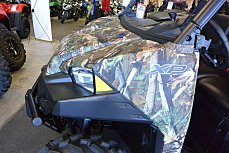 2018 Polaris Ranger Crew XP 900 for sale 200564867