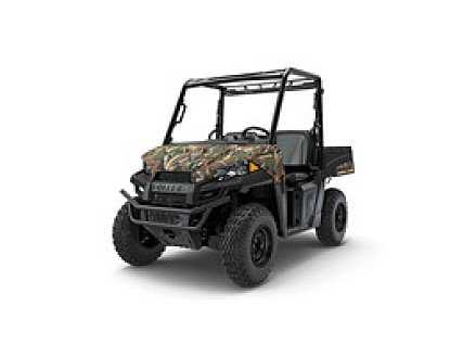 2018 Polaris Ranger EV for sale 200531300