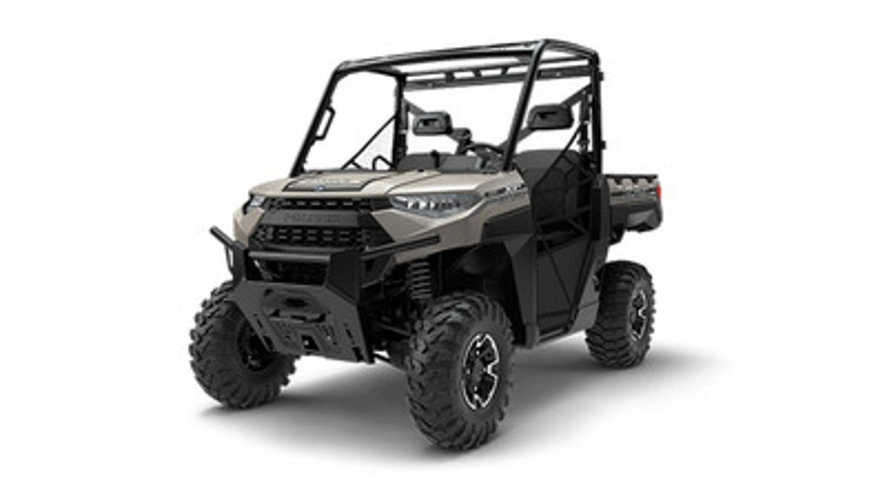 2018 Polaris Ranger XP 1000 for sale 200487336