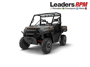 2018 Polaris Ranger XP 1000 for sale 200511250