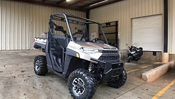 2018 Polaris Ranger XP 1000 for sale 200519650