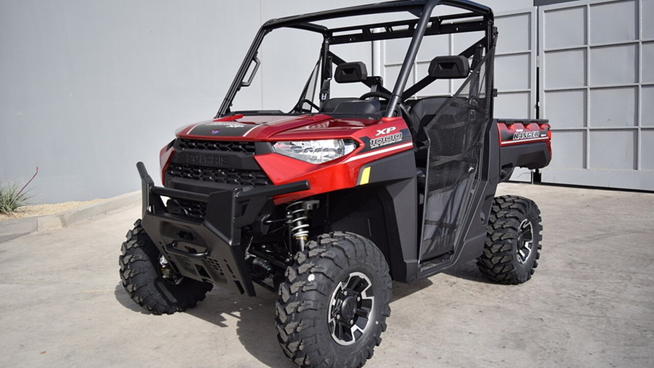 2018 polaris ranger xp 1000 for sale near chandler arizona 85286 motorcycles on autotrader. Black Bedroom Furniture Sets. Home Design Ideas