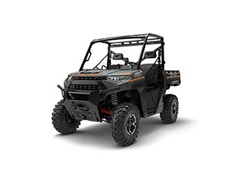 2018 Polaris Ranger XP 1000 for sale 200527619