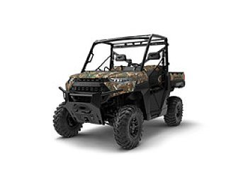 2018 Polaris Ranger XP 1000 for sale 200527623