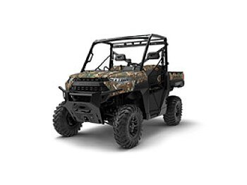2018 Polaris Ranger XP 1000 for sale 200528811