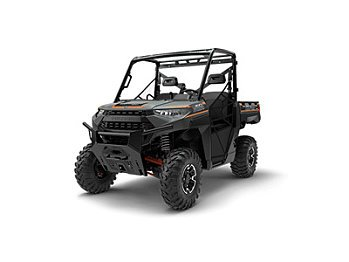 2018 Polaris Ranger XP 1000 for sale 200536005