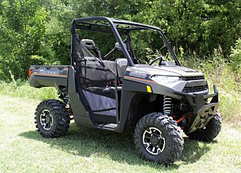 2018 Polaris Ranger XP 1000 for sale 200544992